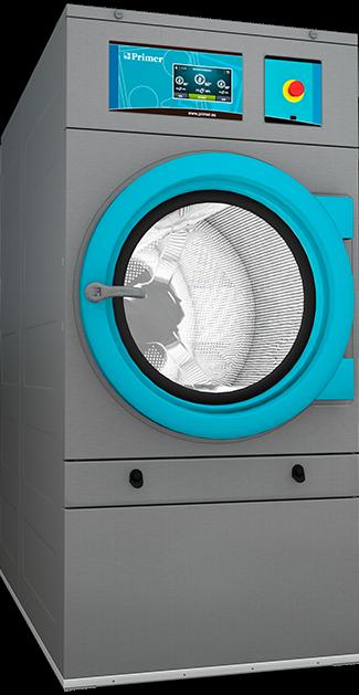 maquinaria para tintorerías y lavanderías