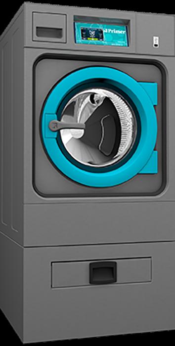lavadora hostelería para mopas